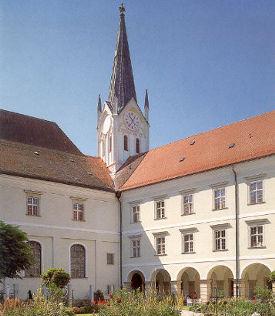 Gästehaus Deutscher Orden Wien